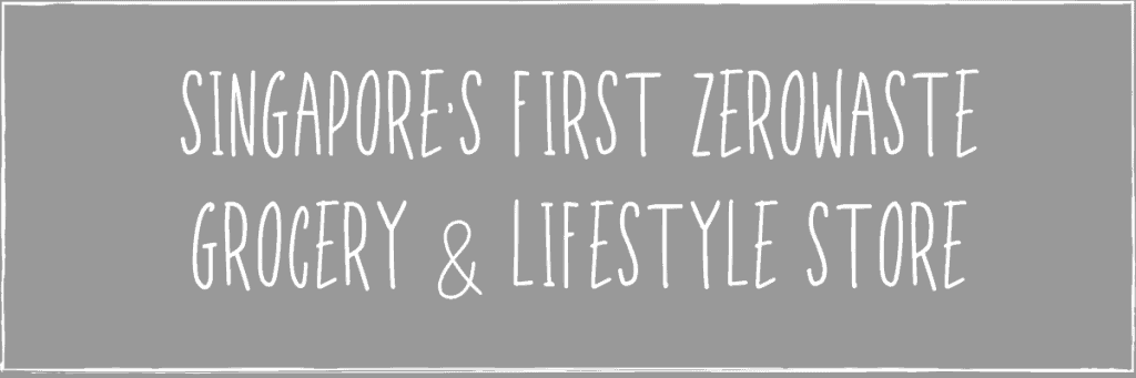 Zero waste grocery and lifestyle store