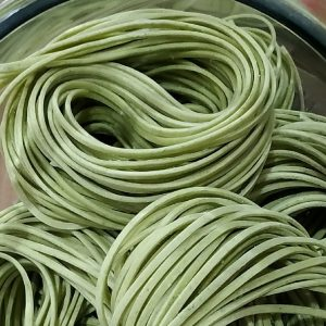 Organic Spinach Ramen