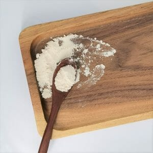 Organic Whole Grain High Protein Flour