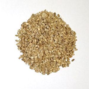 Organic Barley Pearl Brown
