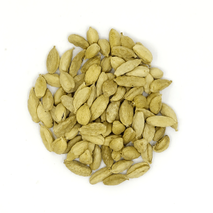 Organic Whole Cardamom Pods