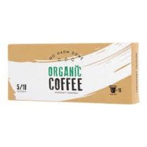 Nespresso® Compatible Capsules