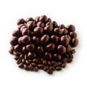 Roasted Coffee Bean Smothered in Premium Dark Chocolate