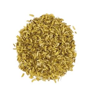 Organic Whole Fennel Seed