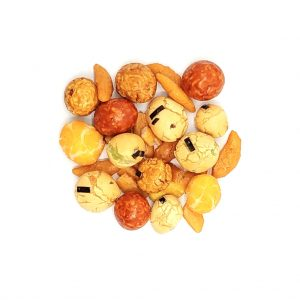 Japanese Nuts