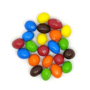 M&M Peanut Chocolate