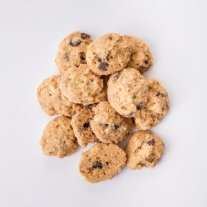 Oatmeal Chipsmore