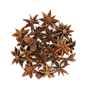 Organic Whole Star Anise