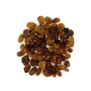 Organic Sultana Raisin