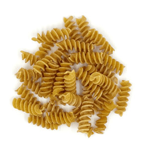 Organic Whole Wheat Fusilli