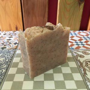 Artisan's Garden Bar Soap – Bael Tea Scrub