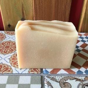 Artisan's Garden Bar Soap – Goat Milk Lavender Citrus