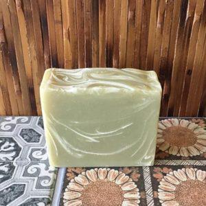 Artisan's Garden Bar Soap – Tamanu Zen