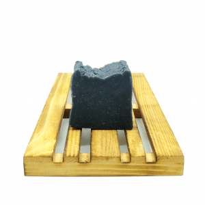 Artisan's Garden Bar Soap – Detox Charcoal Soap