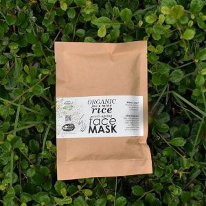 Happy Earth Rice Powder Mask Refill