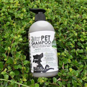 Happy Earth PET Shampoo Refill