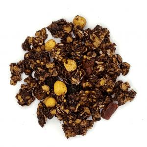 Hazelnut Blackforest Granola