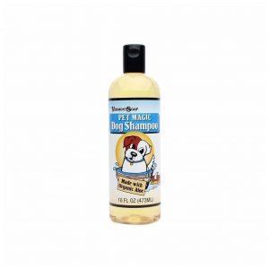 Vermont Pet Shampoo Castile Soap