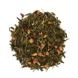 Sakura Surprise Tea Leaves