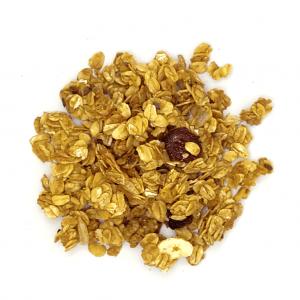 Salted Gula Melaka Granola