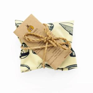 DIY Beeswax Wraps Kit