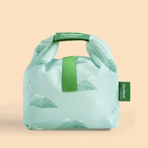 Pockeat Food Bag | Yu Shan 玉山