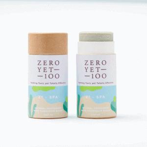Z1 Spa Natural Deodorant Push Up Stick – 50g