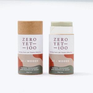 Z2 Woods Deodorant Push up Stick – 50g