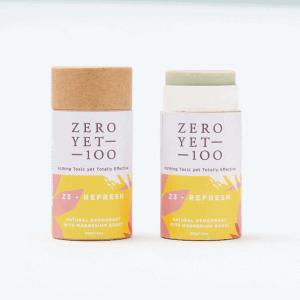 Z3 Refresh Deodorant Push up Stick – 50g