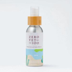 Z1 Spa Deodorant Spray – 100ml