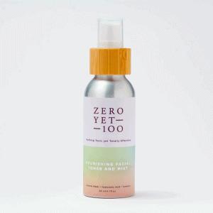 Nourishing Facial Toner Mist – 80ml