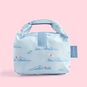 Pockeat Food Bag | Gui Shan Island 龜山島