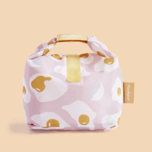 Pockeat Food Bag | Gloomy Egg 蛋蛋的哀傷