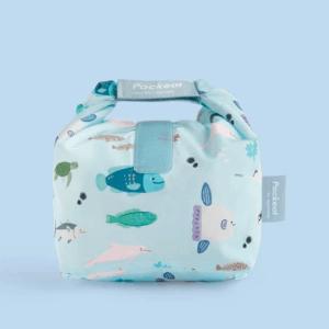 Pockeat Food Bag | I'm not Seafood 我不是海鮮