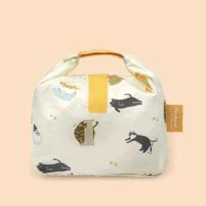Pockeat Food Bag | Cats SCPA 浪貓公益款