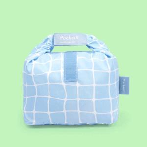 Pockeat Food Bag   Swimming Class 游泳課