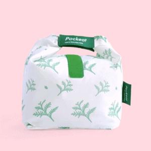 Pockeat Food Bag   Taiwan Cypress 雪中紅檜