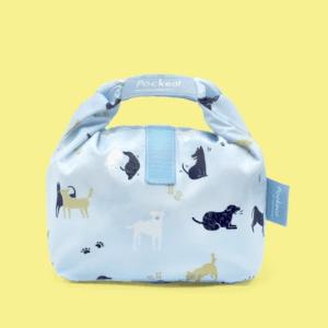 Pockeat Food Bag | Faith in animals 相信動物