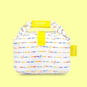 Pockeat Food Bag | Rainbow Code 彩虹密語(新花色)