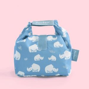 Pockeat Food Bag | Rhino 犀牛