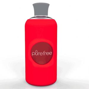 PureFree Borosilicate Bottle – Amico Watermelon
