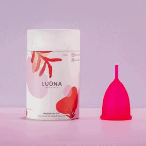 LUÜNA Period Cup