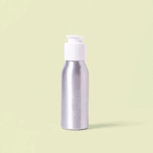 B CLEAN Aluminium Bottle