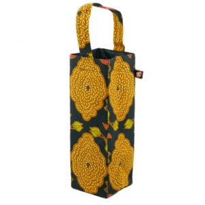 Java Eco Project – Batik Bottle Carrier