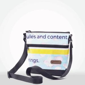 Java Eco Project – Sling Bag