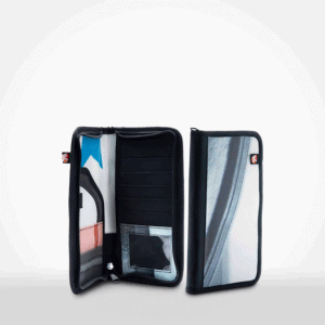 Java Eco Project – Travel Wallet