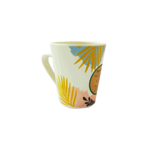 BambUSA 400ml Mug (Tropical)