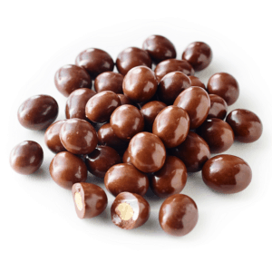Vegan Dark Chocolate Almond