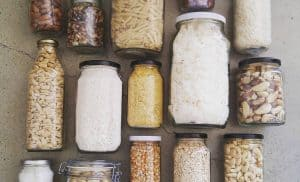 Zero Waste Shopping: An Introduction Guide To Purchasing From Bulk Store