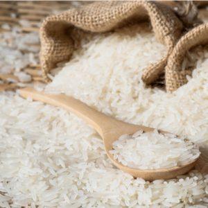 Premium Thai Hom Mali Rice